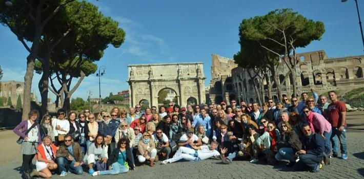 Solteros Viajeros líder entre las Agencias de Viajes para singles