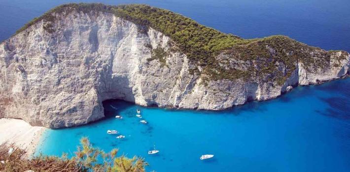 crucero estrella islas griegas