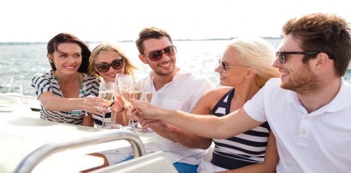 experiencias en vacaciones single