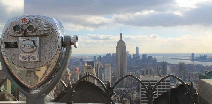 Viaje a Nueva York con Solteros Viajeros