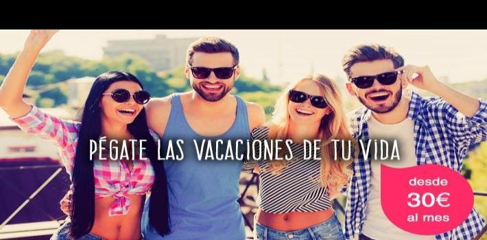 Amigos de Vacaciones