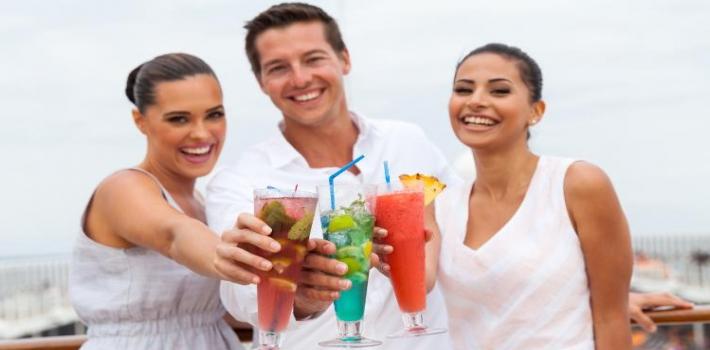 Ventajas de reservar tus vacaciones con Solteros Viajeros