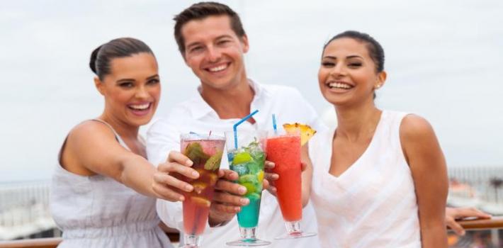 Viajes organizados para solteros