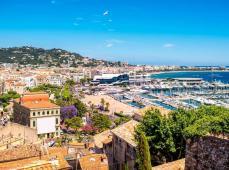 Cannes y Montecarlo