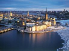 Riga, Tallin