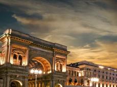 Milán - España