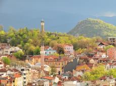 Plovdiv - Starosel