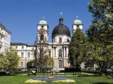 España-Múnich-Salzburgo