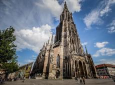 Stuttgart - Ulm - Múnich