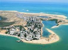 Isla de Culatra