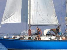 Traslado a Isla Cristina