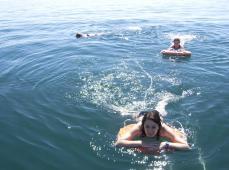 Alcoutim, Isla de Tavira