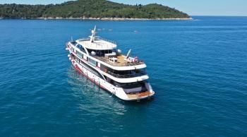 Croacia en Yate