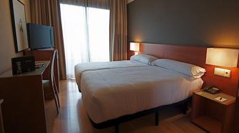 Zaragoza Hotel Don Yo