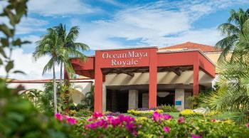 Ocean Maya