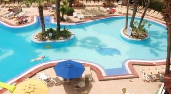 Hotel Nesrine Hammamet