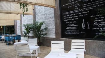 Hotel Marina Palamós