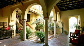 Hotel Posada de Palacio Sanlúcar