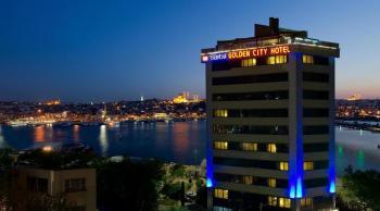 Hotel Estambul