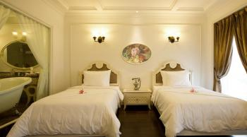 Hotel en Hue