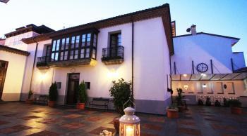 Hoteles de Asturias