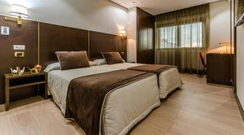 Hotel Princess Ourense