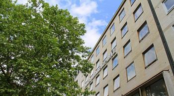 Hotel 3* Múnich