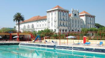 Palace Hotel & Spa