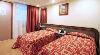 Hotel Cat. Turista Azores