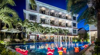 Hotel en Hoi An