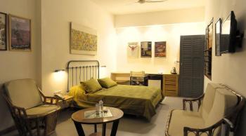Hoteles en Senegal