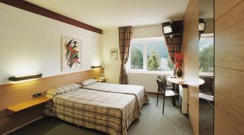 Alp Hotel Mesalla 3*