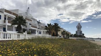 Apartamentos en Isla Cristina