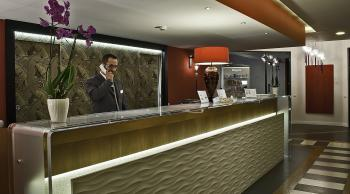Hotel Caravel Roma