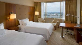 Hotel Westin Warsaw 5* de Varsovia
