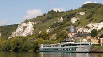 Crucero Fluvial París