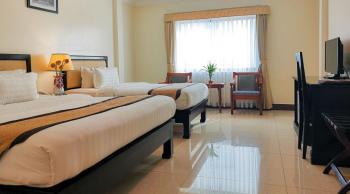 Hoteles Deluxe