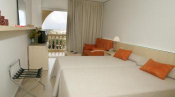 Gran Hotel El Coto Matalascañas