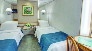 camarote interior Monarch Pullmantur