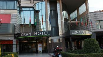 Gran Hotel Luna