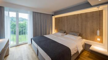 Hotel en Eslovenia