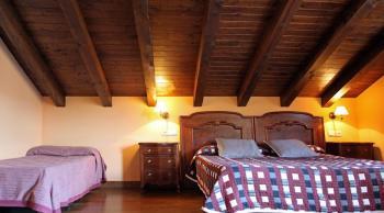 hostal habitaciones