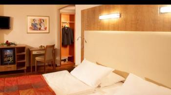 Hotel Ametyst en Praga