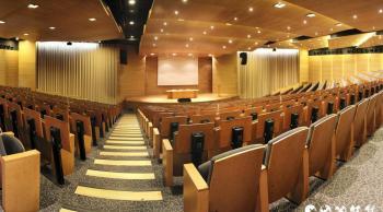 Toledo Beatriz Auditorium