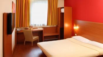 Hotel en Budapest