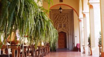 Hotel Cáceres