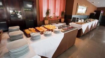 Dunas restaurante