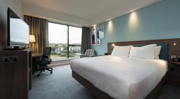 Hotel en Edimburgo