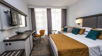 Hoteles en Bulagaria