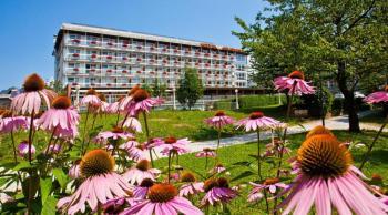 Hoteles en Eslovenia